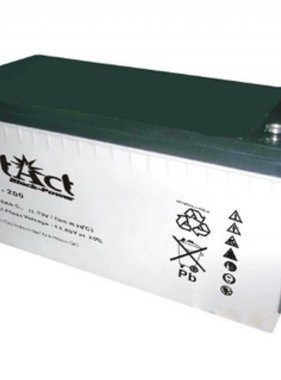 Intact AGM Solar Battery 12V/10Ah