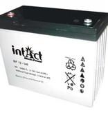 Intact AGM Solar Akku 12V/140Ah