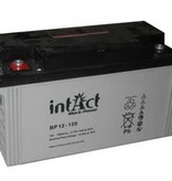 Intact AGM Solar Akku 12V/120Ah