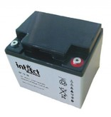 Intact AGM Solar Battery 12V/50Ah