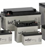 Intact AGM Solar Battery 12V/38Ah