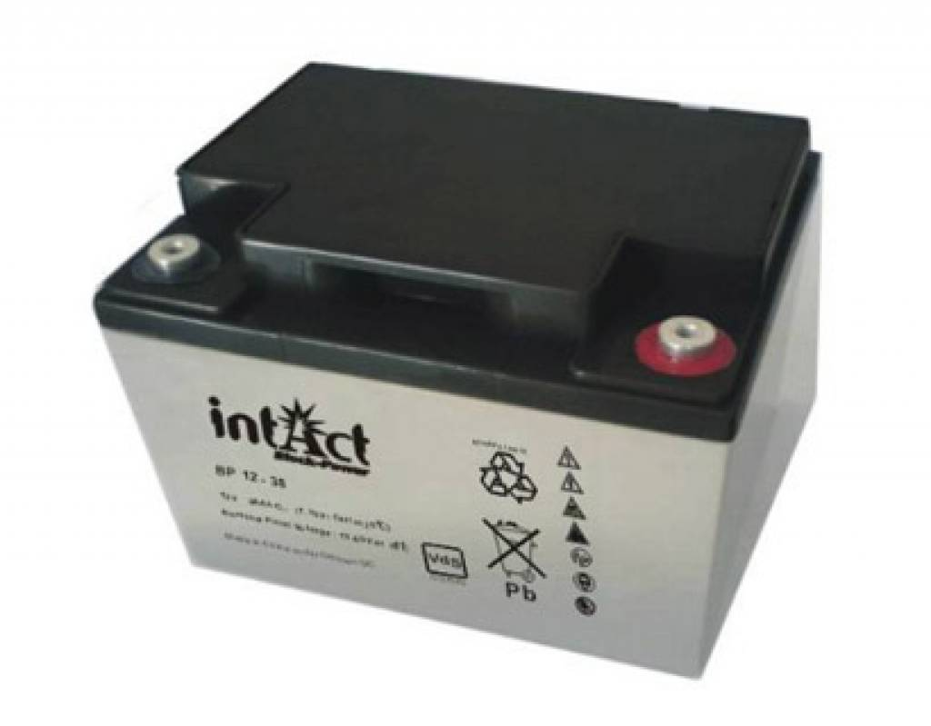 agm batteries for solar systems - photo #4