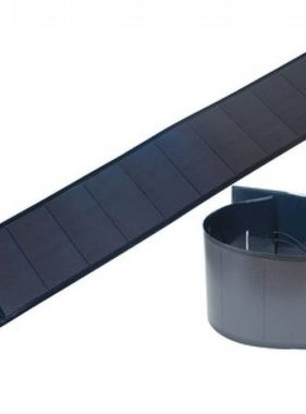 Ascent Solar Module 21W WaveSol Light 1,2 m