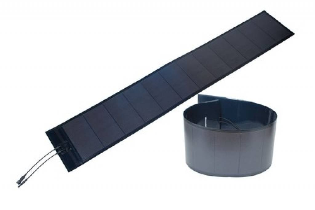 Ascent Solar Module 21W WaveSol Light 1,2m
