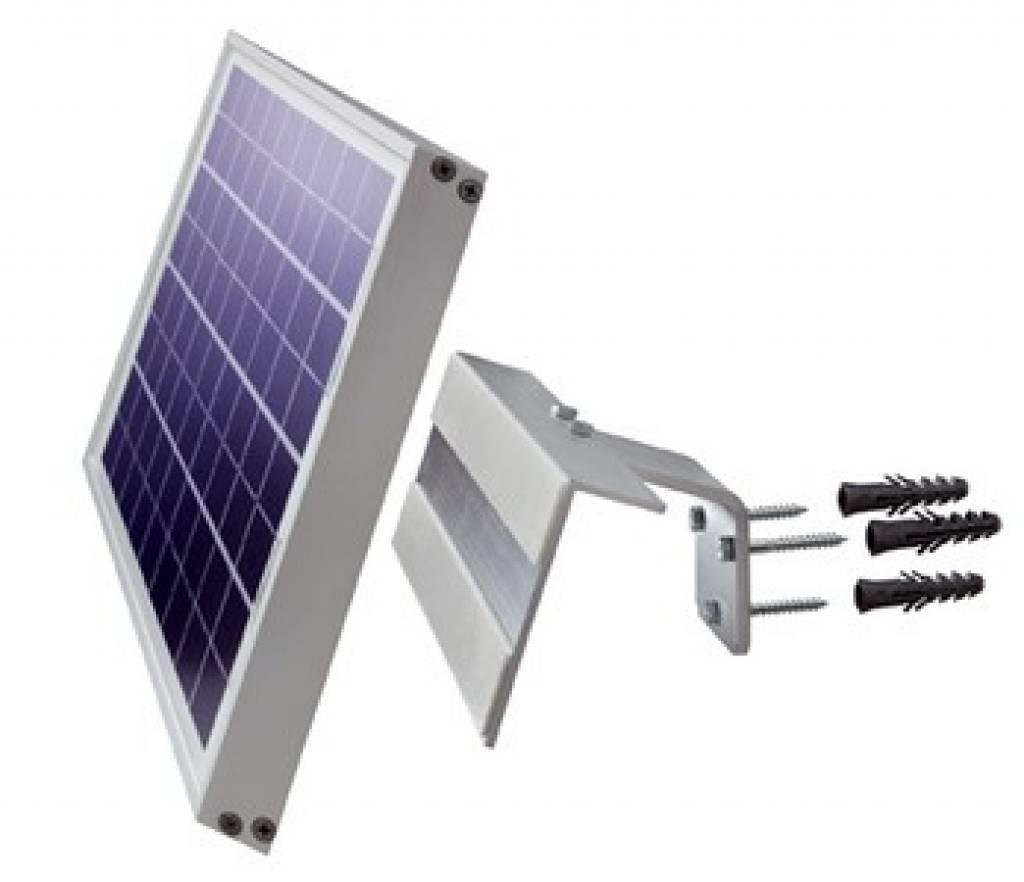 Solar Loader Wall Mounting Bracket (10W)