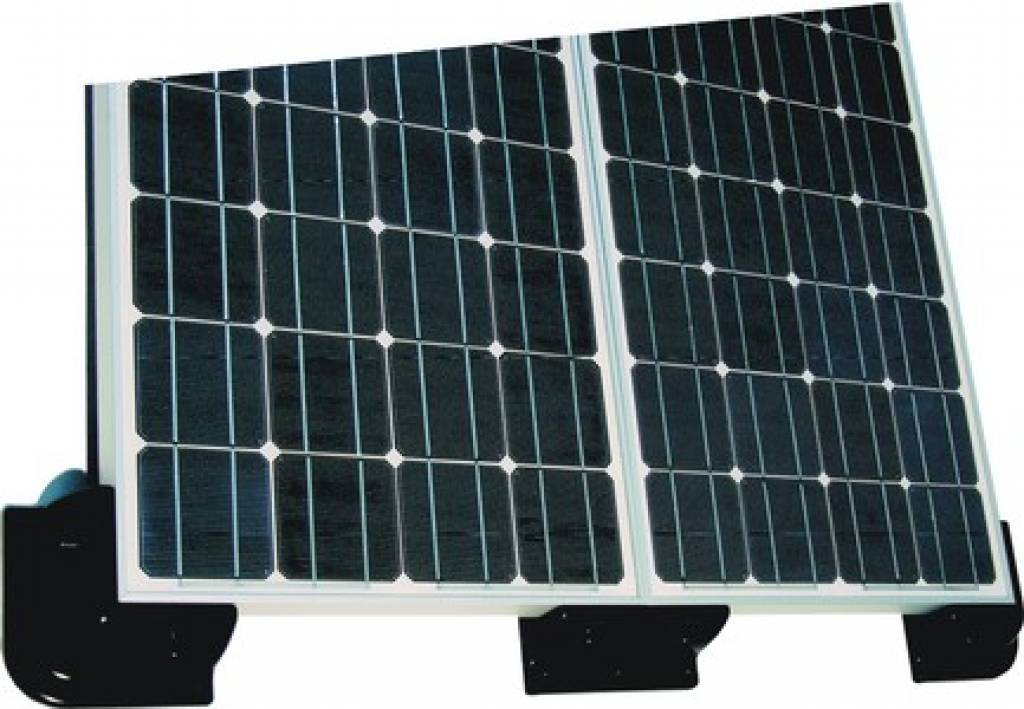 Solar Loader MT-VP Connection Profile Set
