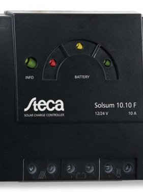 Steca Solar Charge Controller Solsum 10.10F