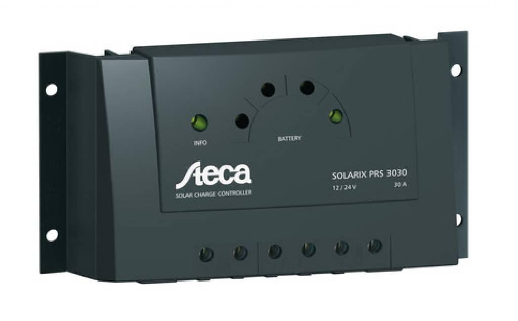 Steca Solar Charge Controller Solarix PRS 1010