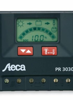 Steca Solar Charge Controller PR 1010