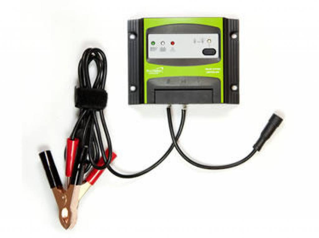 GOAL ZERO 4.7mm Charge Controller