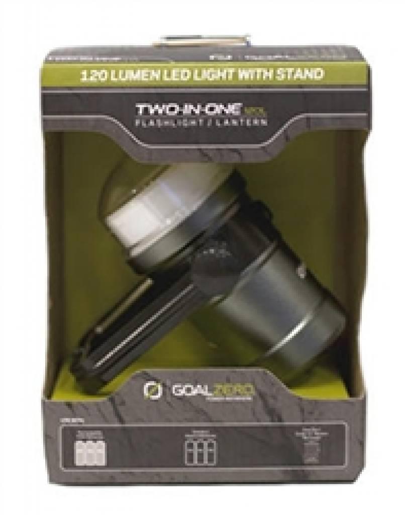GOAL ZERO Halo Lumière / Lanterne