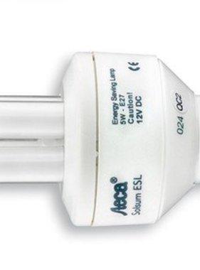 Steca Energy Saving Compact Lamp Solsum 7 (Geel)