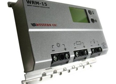 Western MPPT Charge Controllers