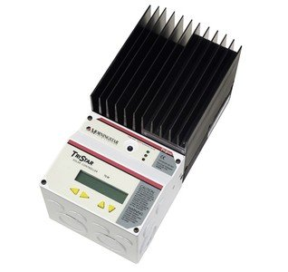 Morningstar Tristar Solar Charge Controller TS-MPPT-45