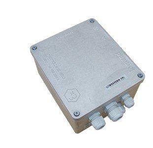 Western Co. Solar Charge Controller MPPT SPB-LG12