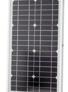 ETSolar ET-M53620 ED 12V Solar PV Panel - 20W