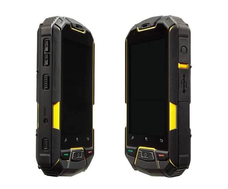 smartphone ip67