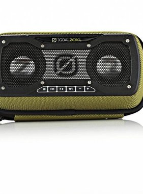 GOAL ZERO Rock Out 2 Portable Speaker - Green