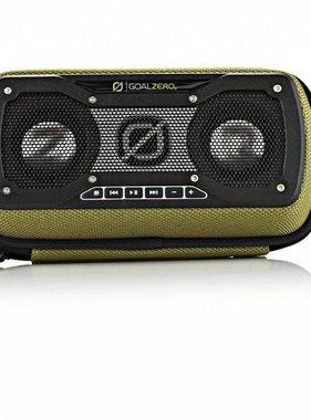GOAL ZERO Rock Out 2 Portable Speaker - Grün