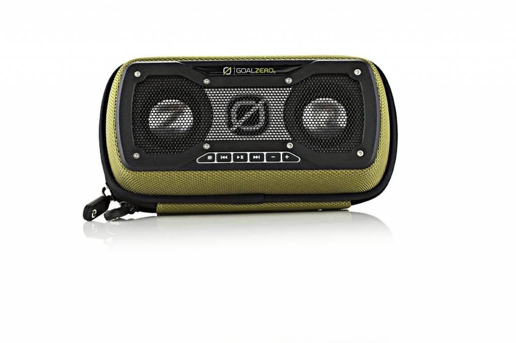 GOAL ZERO Rock Out 2 Portable Speaker - Groen