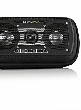 GOAL ZERO Rock Out 2 Portable Speaker - Zwart