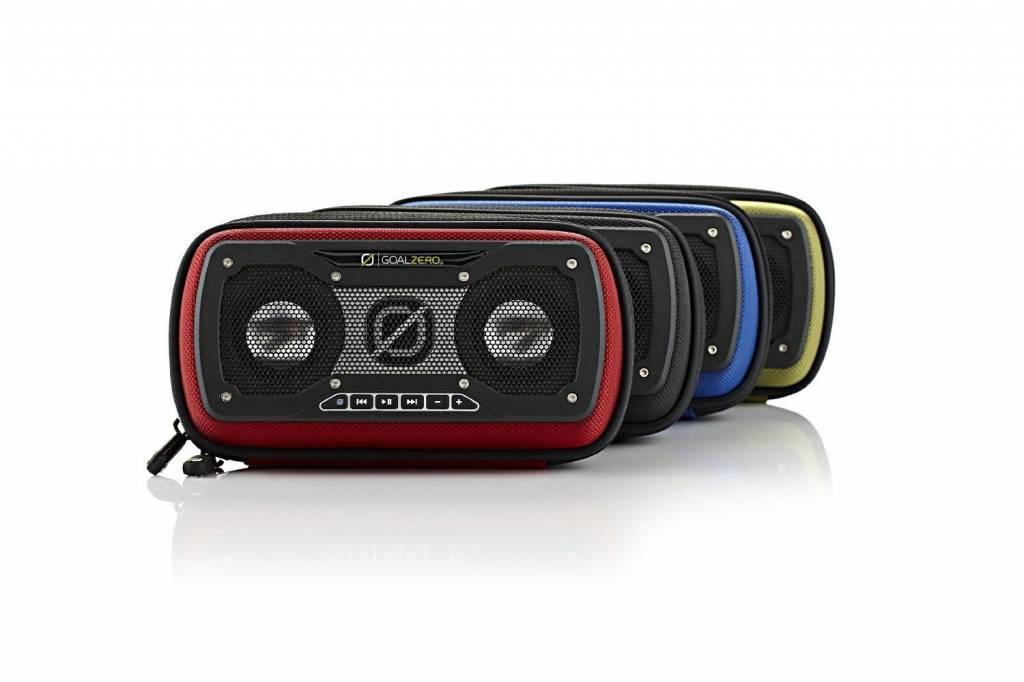 GOAL ZERO Rock Out 2 Portable Speaker - Blue