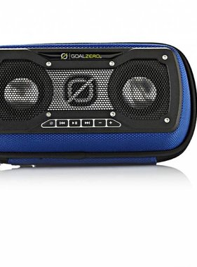 GOAL ZERO Rock Out 2 Portable Speaker - Blue