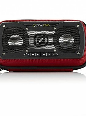GOAL ZERO Rock Out 2 Portable Speaker - Rood