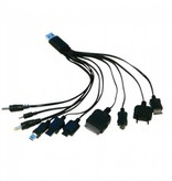 GOAL ZERO Medusa USB cable