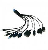 GOAL ZERO Medusa USB kabel