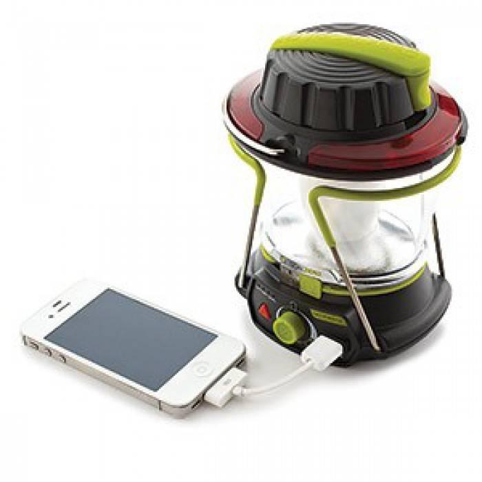 GOAL ZERO Phare 250 Lanterne avec USB
