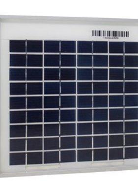 Phaesun Solar Module Sun Plus 5
