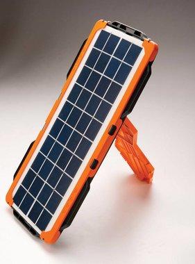 Doble Outdoors 5W PANEL SOLAR - LIGERO ULTRA Y TIEMPO RESISTENTE