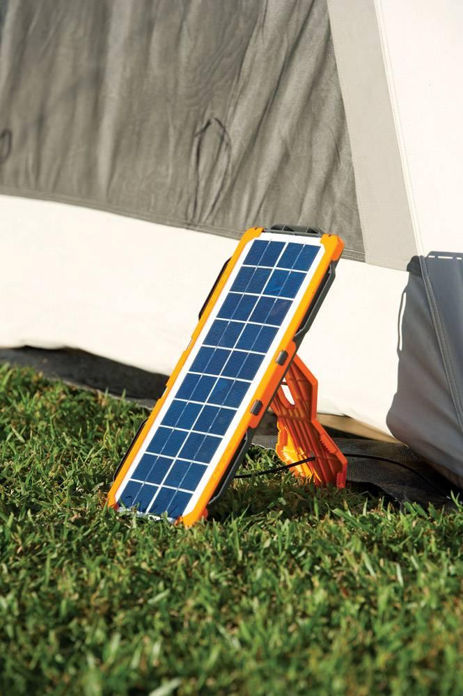 Doble Outdoors 5W ZONNEPANEEL - ultralichte en weerbestendig