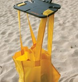 Doble Outdoors DETACHABLE MINI TABLE - MULTI FUNCTIONAL, LIGHTWEIGHT YET STRONG