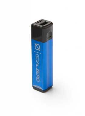 GOAL ZERO Goal Zero Flip 10 Recharger Blue