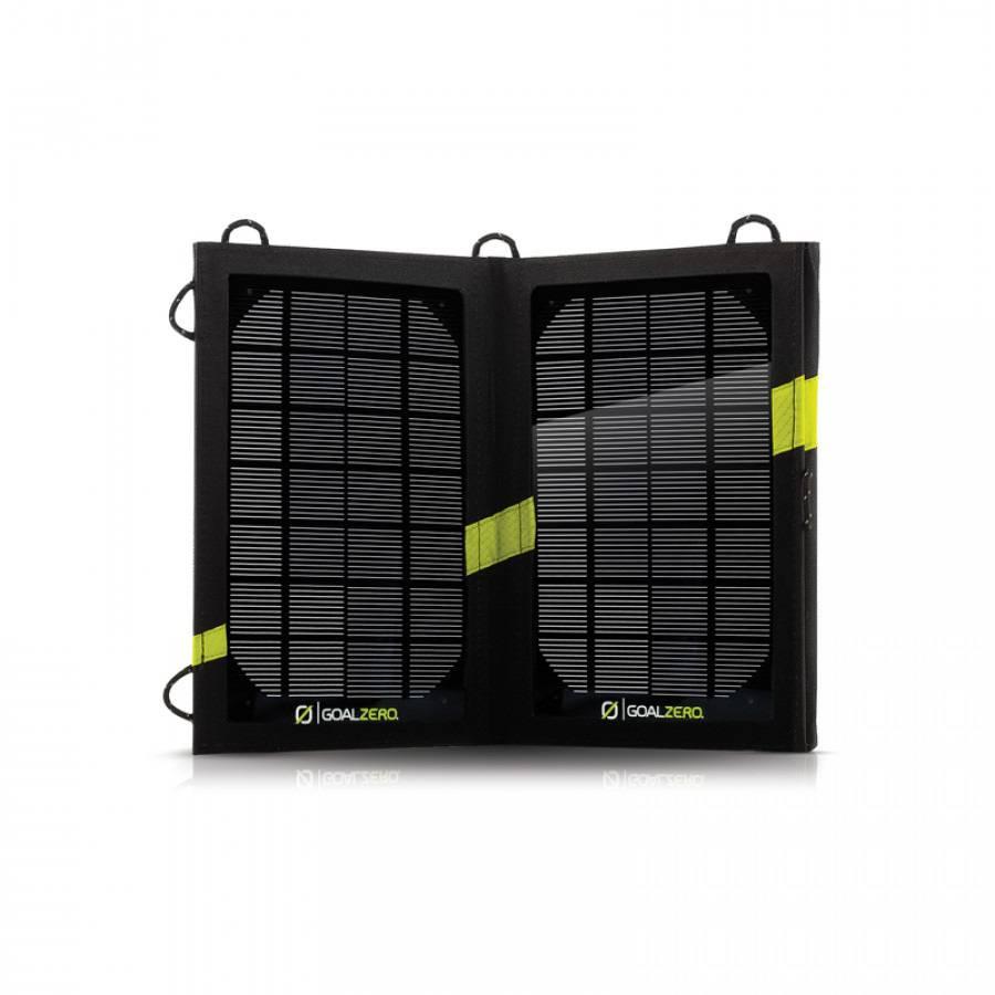GOAL ZERO Goal Zero Nomad 7 Solar Panel