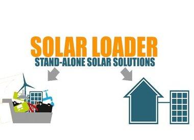 Shop Off Grid Solar Systemen
