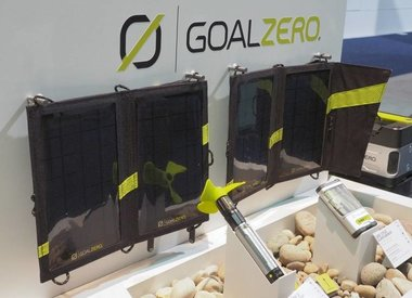 SHOP Goal Zero