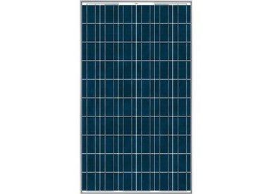 SolarWorld módulos solares cristalinos