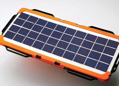 Solar Module Doble 5