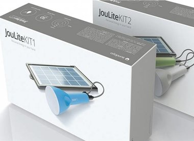 Sundaya Joulite Kit Series