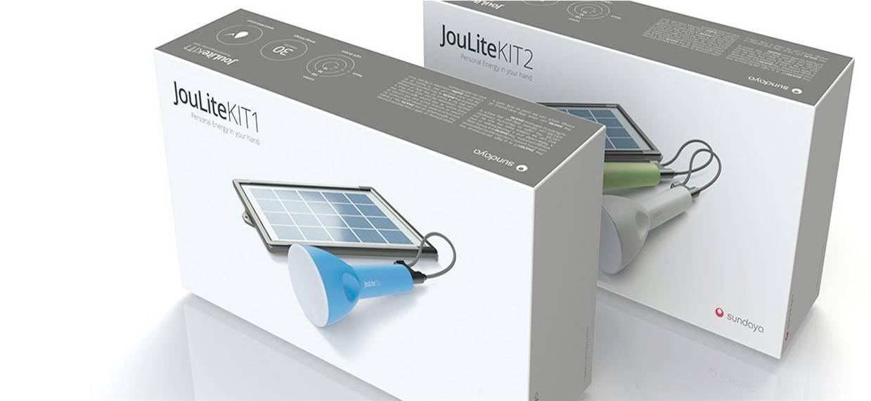 Joulite 150 Kits 1 - 2