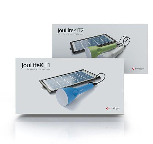Sundaya Joulite 150 Kit 1