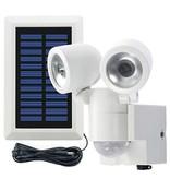 Solar Loader Solar LED Spot Duo LPL White