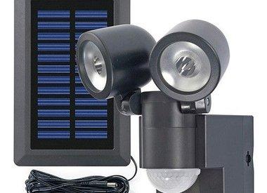 Monitoreo - Kits de iluminación exterior