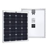 SolarWorld Solar Module SW 80 Mono RHA