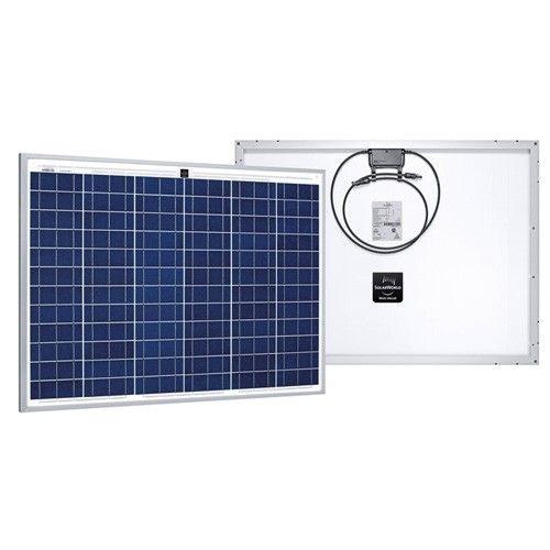 SolarWorld Solar Module SW 100 Poly RGP