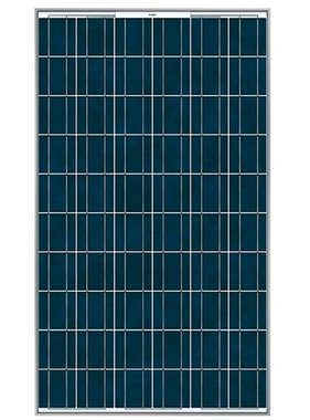 SolarWorld Solar Module Bescherm SW 250 Poly 33mm