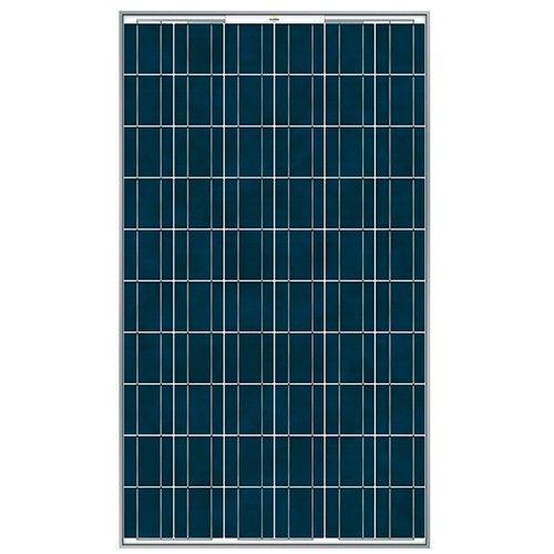 SolarWorld Solarmodul-Schützen SW 250 Poly 33mm
